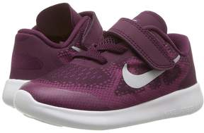 Nike Free RN 2017 Girls Shoes