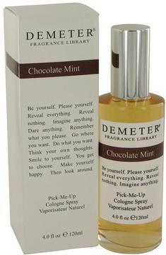 Demeter Chocolate Mint Cologne Spray for Women (4 oz/118 ml)
