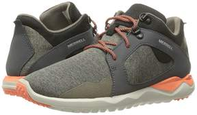 Merrell 1Six8 Mid Women's Lace up casual Shoes