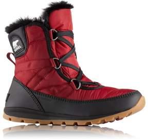 Sorel Womens Whitney ShortLace Boot