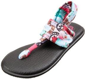 Sanuk Women's Yoga Sling 2 Sea Tapestry Sandal 8157189