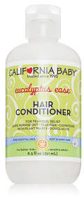 California Baby Eucalyptus Ease Hair Conditioner