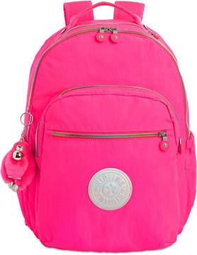 Kipling Seoul Go Large Backpack - BLACK - STYLE