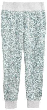 O'Neill Toddler Girl's Arrowhead Fleece Jogger Pants