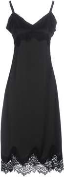 Fornarina 3/4 length dresses