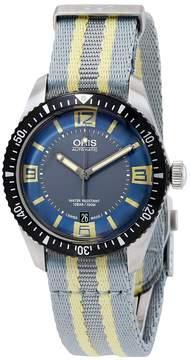 Oris Divers Sixty Five Automatic Men's Watch 733-7707-4065LBLFS