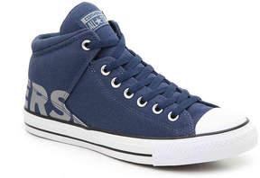 Converse Chuck Taylor All Star Mid-Top Sneaker - Men's