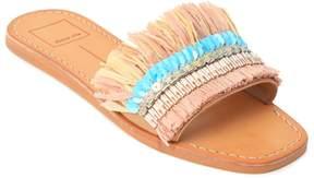 Dolce Vita Cadiz Flat Slide Sandal