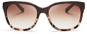 Bobbi Brown Gretta Square Sunglasses, 56mm