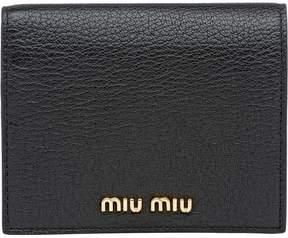 Miu Miu billfold wallet