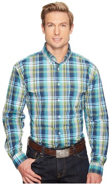Roper 0830 Water Check Plaid