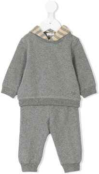 Il Gufo hooded tracksuit