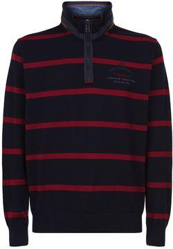 Paul & Shark Knitted Wool Sweater