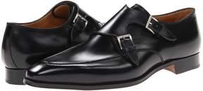Gravati Double Monk Toe Stitch Men's Slip on Shoes