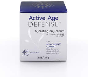 Active Age Defense Hydrating Day Cream by Earth Science (1.7oz Cream)