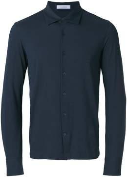 Cruciani classic button shirt