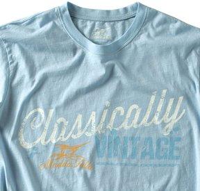 Madda Fella Long Sleeve Excursion Tee - Classically Vintage