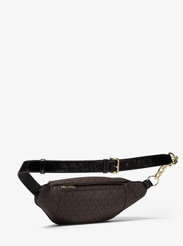 MICHAEL Michael Kors Medium Logo Belt Bag