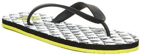 Reef Chipper Prints Flip Flop