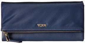 Tumi Voyageur Flap Continental Continental Wallet