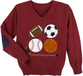 Andy & Evan Boys' Sports Sweater