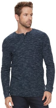 Marc Anthony Men's Slim-Fit Waffle-Weave Knit Henley
