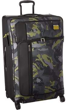 Tumi Merge Extended Trip Expandable Packing Case