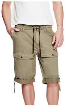 GUESS Axel Flight Shorts