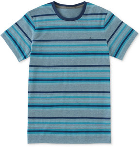 Calvin Klein Stripe T-Shirt, Big Boys (8-20)
