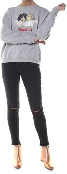 Fiorucci Angels Cotton-jersey Sweatshirt