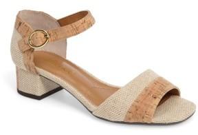 J. Renee Women's Pebblebeach Block Heel Sandal