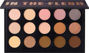 MAC Eyeshadow X 15 - In The Flesh