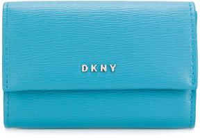 DKNY foldover purse