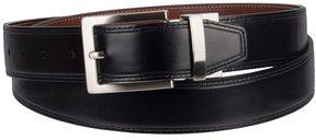 Croft & Barrow Big & Tall Reversible Soft Touch Belt