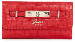 GUESS Cherie Slim Wallet Clutch