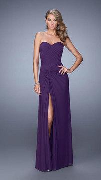 La Femme - Prom Dress 21254