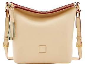 Dooney & Bourke Florentine Small Dixon Shoulder Bag