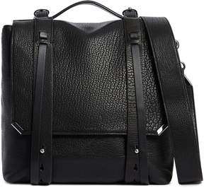 AllSaints Vincent Leather Backpack