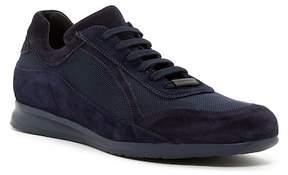 Bugatchi Potenza Suede Sneaker