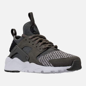 Nike Boys' Grade School Huarache Run Ultra SE Casual Shoes
