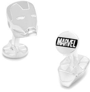 Cufflinks Inc. Men's Cufflinks, Inc. Iron Man Cuff Links