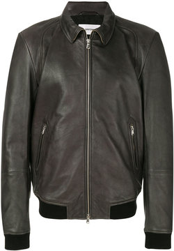 Mauro Grifoni zipped jacket