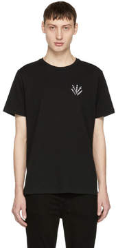 Rag & Bone Black Dagger T-Shirt