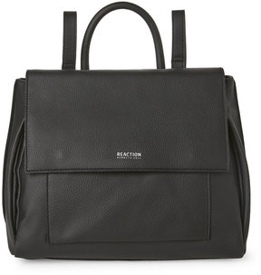 Kenneth Cole Reaction Black Concord Backpack