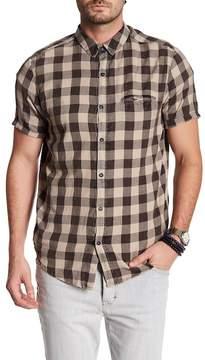 Neuw Minimalist Short Sleeve Regular Fit Shirt