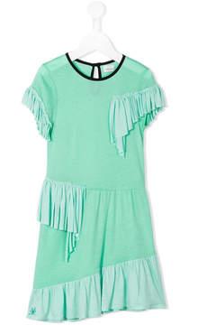 No Added Sugar Flourishing dress