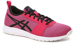 Asics Girls Kanmei Youth Running Shoe