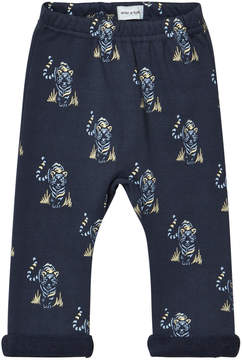 Mini A Ture Blue Nights Bos Trousers