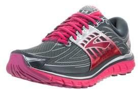 Brooks Women's Glycerin 14 Wide Running Shoe.