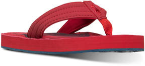 Polo Ralph Lauren Little Boys' Theo Big Pony Flip-Flop Sandals from Finish Line
